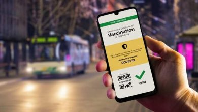 Italy To Extend Vaccine Passports To Public Transport & Schools