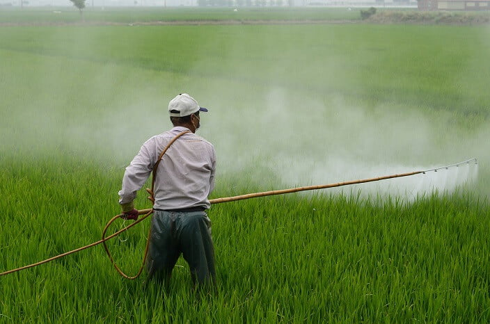 In Shocking Move, Bayer To Pull All Round-Up, Glyphosate Products From Store Shelves Forever