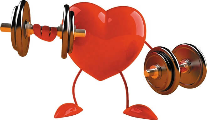 Seven Herbs And Supplements For Heart Failure