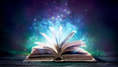 11 Books That Will Shift Your Consciousness And Change Your Life
