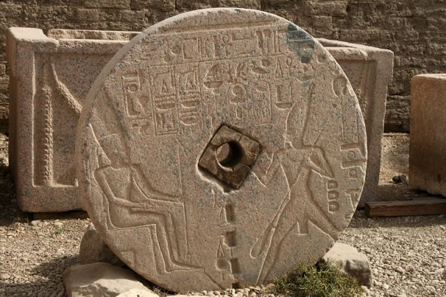The Evidence Is Cut In Stone: A Compelling Argument For Lost High Technology In Ancient Egypt