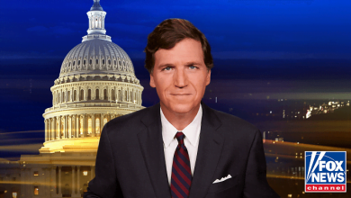 """Video: Tucker Carlson Warns """"Elitist Authoritarians"""" Are Intent On Making Us All """"Shut Up And Obey"""""""