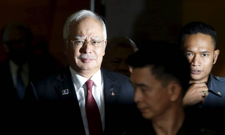 Rothschild Bank Ensnared In Money Laundering Scandal That Led To Arrest of Malaysian President