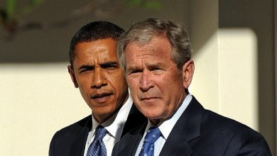 As Biden And Trump Supporters Point Fingers, They Need To Blame Bush & Obama For Afghan Disaster