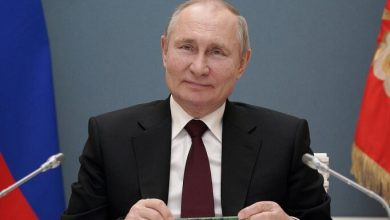 'Land of The Free'? Even Putin Opposes Mandatory Jabs, Says People Should Get Shot Without Coercion