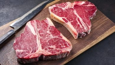 'High Steaks' - Scientists In Japan 3D Print Wagyu Beef