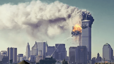 As Media Focuses On COVID19, Study Finds 'Fire Did Not Cause Building 7's Collapse On 9/11'
